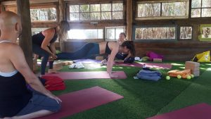 Slow & Flow Yoga retreat